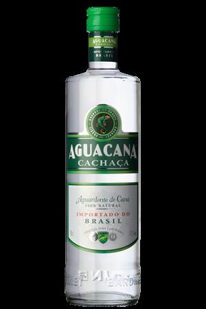 AGUACANA CACHACA 37,5° 70CL
