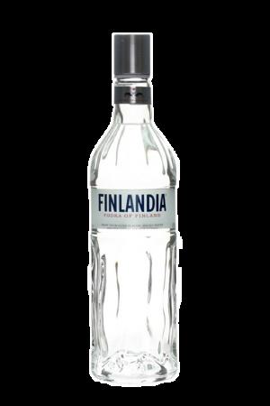 FINLANDIA CLASSIC VODKA 37,5° 70CL
