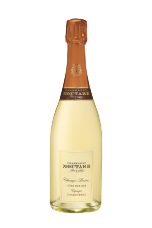 MOUTARD BRUT CHAMP PERSIN CHAMPAGNE 75CL