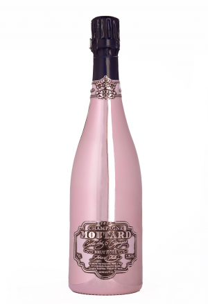 MOUTARD CUVEE 6 CEPAGES ROSE 75CL