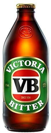 VICTORIA BITTER 4,9° 37,5CL