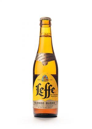 LEFFE BLONDE 6,6° 33CL