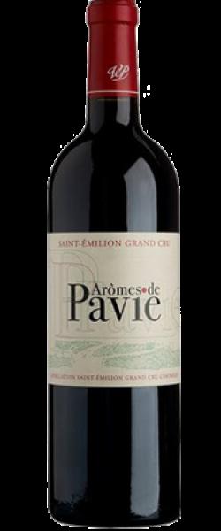 AROMES DE PAVIE 2016 75CL