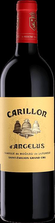 CARILLON DE L'ANGELUS 2015 75CL