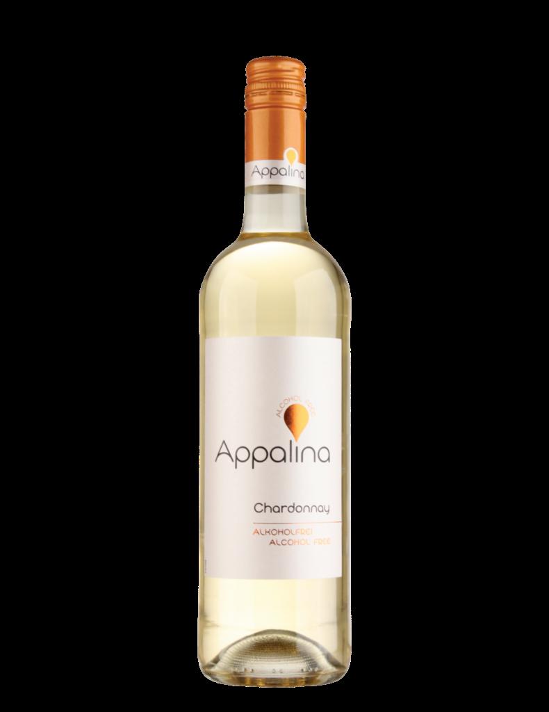 APPALINA CHARDONNAY BLANC 75CL SANS ALCOOL
