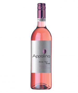 APPALINA PINOT NOIR ROSE 75CL SANS ALCOOL